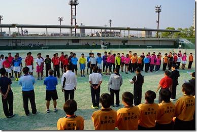 第70回愛知県高等学校総合体育大会