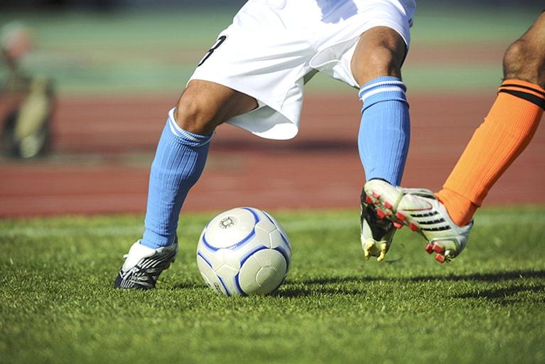 スポーツ障害の治療に実績多数